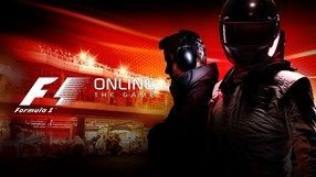 F1 Online: The Game (WWW)