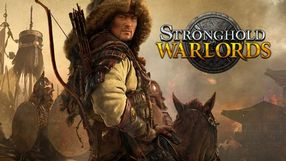 Stronghold: Warlords - Strategy