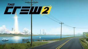 The Crew 2 - Wyścigi