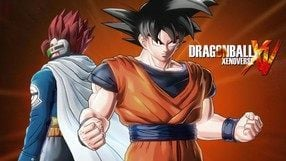 Dragon Ball: Xenoverse (X360)