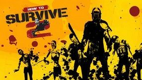 How to Survive 2 (PS4)