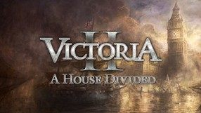 Victoria II: A House Divided (PC)
