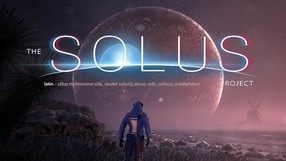 The Solus Project (PS4)
