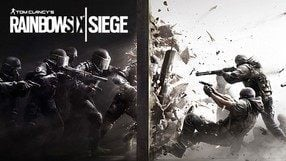 Tom Clancy's Rainbow Six: Siege (XONE)