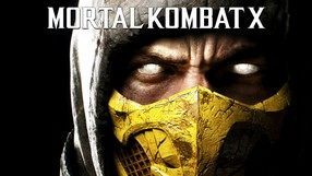 Mortal Kombat X (PS3)
