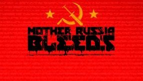Mother Russia Bleeds (PS4)