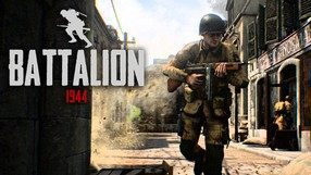 Battalion 1944 (PS4)