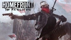 Homefront: The Revolution (XONE)