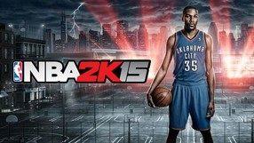 NBA 2K15 (iOS)
