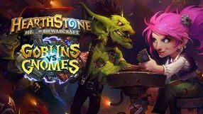 Hearthstone: Goblins vs Gnomes (AND)