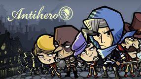 Antihero (AND)