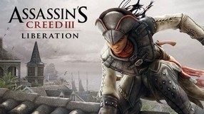 Assassin's Creed III: Liberation (PSV)