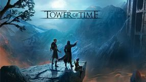 Tower of Time (iOS)