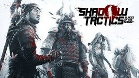 Shadow Tactics: Blades of the Shogun (XONE)