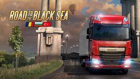 Euro Truck Simulator 2: Droga do Morza Czarnego - Symulacje