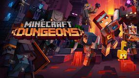 Minecraft: Dungeons - Akcji