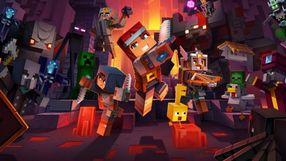 Odkryj sekrety Minecraft: Dungeons