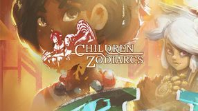 Children of Zodiarcs (PS4)