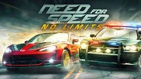 Need for Speed: No Limits (iOS)