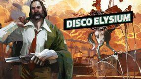 Disco Elysium - RPG