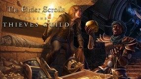 The Elder Scrolls Online: Thieves Guild (PS4)