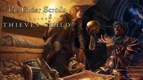 The Elder Scrolls Online: Tamriel Unlimited - Thieves Guild (XONE)