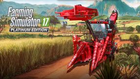 Recenzja Platinum Expansion do gry Farming Simulator 17 – maniana