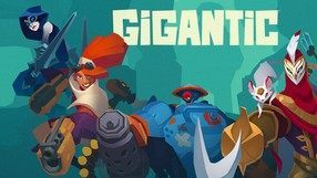 Gigantic (PC)