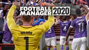 Football Manager 2020 - Sports