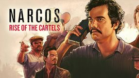 Narcos: Rise of the Cartels - Strategiczne