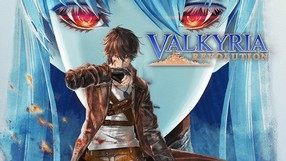 Valkyria: Azure Revolution (PS4)