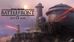 Star Wars: Battlefront - Outer Rim (PS4)