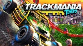 Trackmania Turbo Miniature