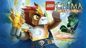LEGO Legends of Chima: Laval's Journey (PSV)