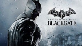 Batman: Arkham Origins Blackgate (3DS)
