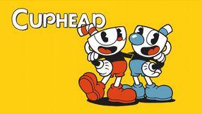 Cuphead - Zręcznościowe