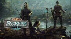 Avernum: Escape from the Pit HD (iOS)