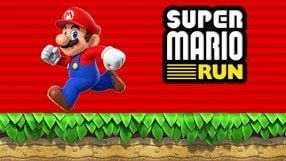 Super Mario Run (iOS)