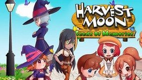 Harvest Moon: Seeds of Memories (WiiU)