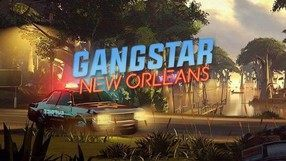 Gangstar New Orleans (iOS)