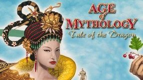Age of Mythology: Tale of the Dragon (PC)