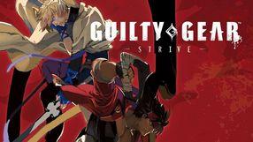 Guilty Gear: Strive - Bijatyki
