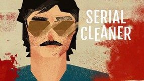 Serial Cleaner (PS4)