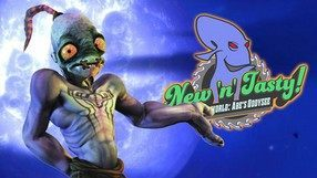 Oddworld: Abe's Oddysee New N' Tasty (AND)