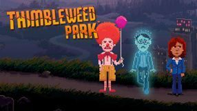Thimbleweed Park (AND)