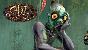 Oddworld: Abe's Oddysee (PSV)