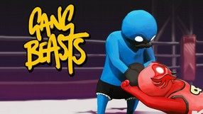 Gang Beasts Miniature