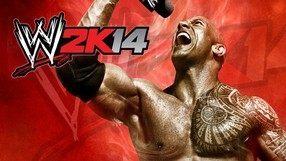 WWE 2K14 (Wii)
