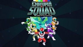 Chroma Squad (PSV)