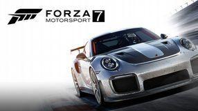 Forza Motorsport 7 - Wyścigi